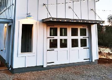Custom Garage Carriage Doors Barn Doors Real Carriage Doors