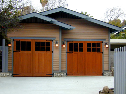 89. Craftsman Traditional (CTL05) in Claremont, CA