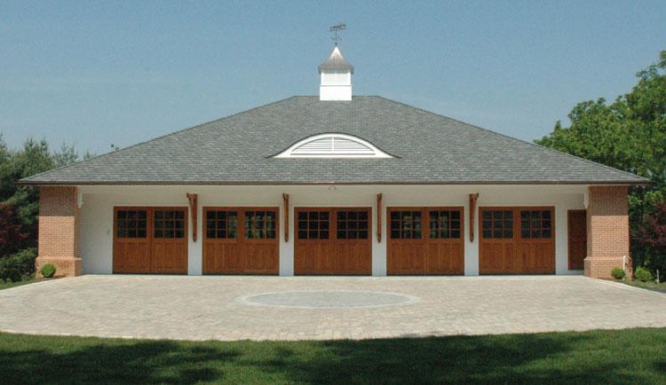 Studio Sargent (SL07) in Winchester, Virginia (VA)